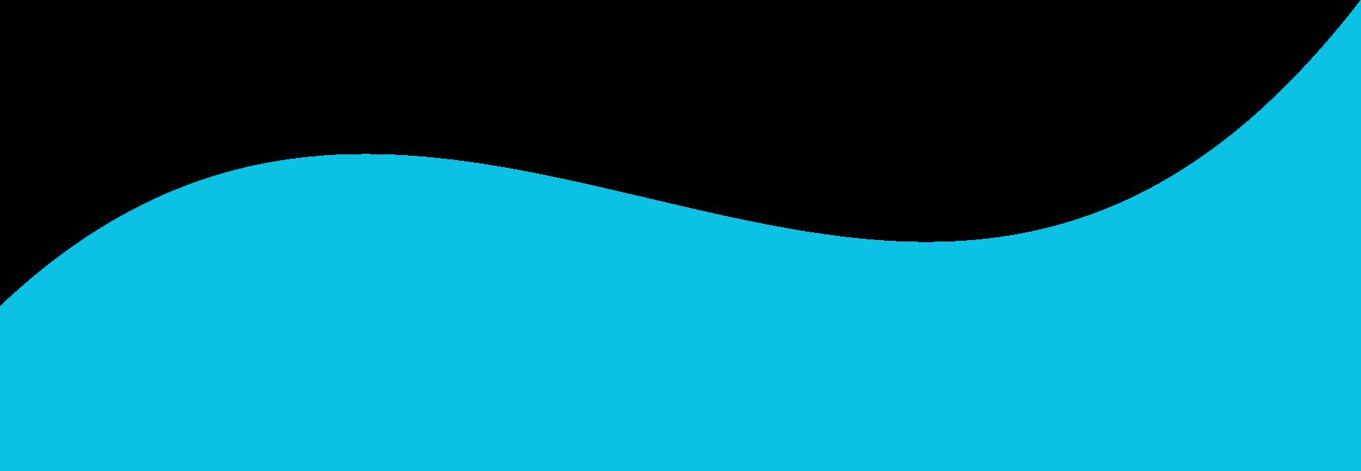 blue slice background